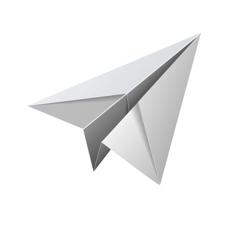 White Paper Plane Png Image Paper Plane Best Photo Printing Photo Printing