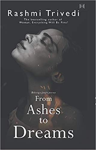 Best Selling Book on Amazon in: Buy From Ashes To Dreams