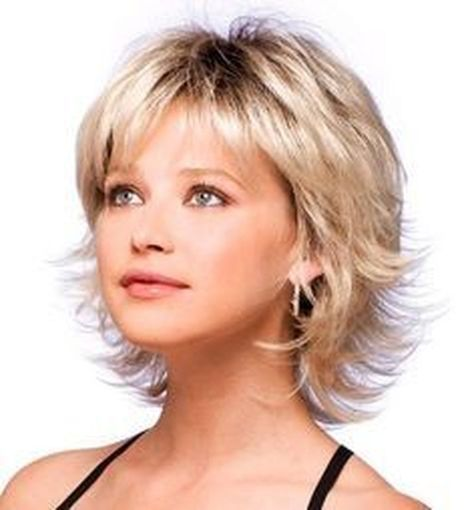 Gorgeous Short Layered Hairstyles For Women 23