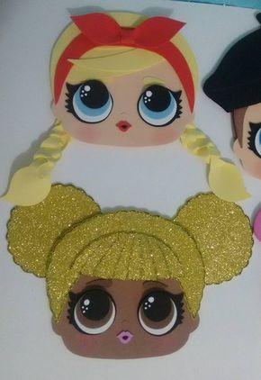 210 Birthdays Ideas Lol Dolls Birthday Surprise Party Moana Birthday Party