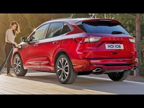 Ford Escape Kuga 2020 Interior Exterior And Drive Youtube Ford Escape Ford Ford Suv