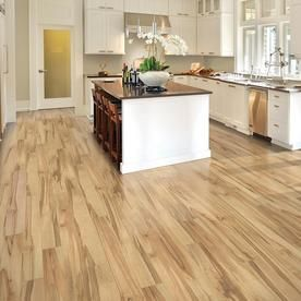 Quickstep Studio Spill Repel Concord Maple 6 14 In W X 3 93 Ft L Smooth Wood Plank Laminate Flooring Lowes Com Kitchen Flooring Laminate Flooring Maple Laminate Flooring