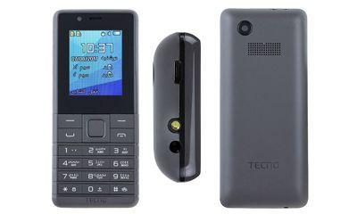 فایل فلش فارسی Tecno T312 پردازنده MT6261 | رام TECNO