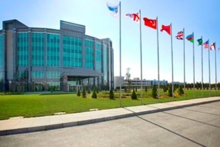 Weather In Qaracuxur Current Weather Az Freemeteo Com Baku Airport Weather Current