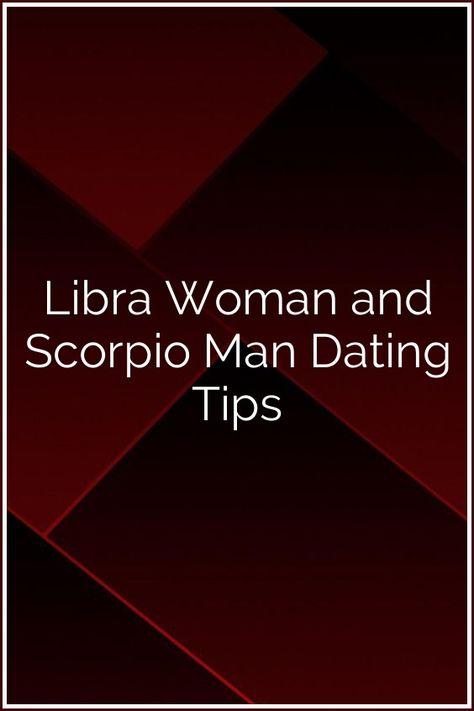 Scorpio mann Dating tips dating nettsteder i Edmonton