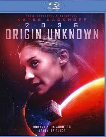 2036 Origin Unknown Blu Ray K Sackhoff Trivoshop In 2021 Streaming Movies Full Movies Full Movies Online Free
