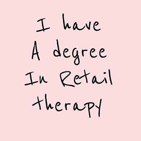56+ Trendy Fashion Quotes Shopping Retail Therapy