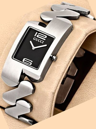 4cacd364f28 GUCCI Zig Zag - Silver  men  style  fashion  menswear  watches  mensfashion   onlinemela www.onlinemela.pk order now  +92-334-333-6352