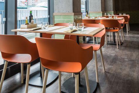 Fauteuil Restaurant Design