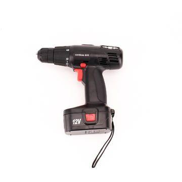 Cordless Drill Practyl 12v 1 Bat Ni Mh 1 2ah Portable Power Drill Cordless Drill