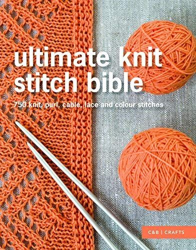 Shared via Kindle  Description: This jam-packed stitch bible