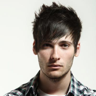 Emo Hair For Guys Intended For Stylish And Attractive Short Emo Haircuts Guys For Comfy Emo Hairstyles For Guys Emo Hair Emo Haircuts
