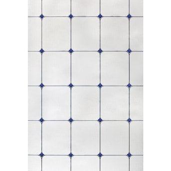 Artscape Sapphire 24 In X 36 In Sapphire Geometric Privacy Decorative Window Film Lowes Com In 2021 Glass Window Decals Decorative Window Film Stained Glass Window Film