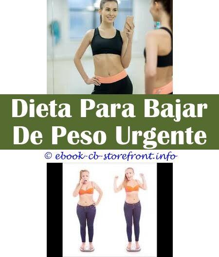 dieta para bajar de peso en una embarazada