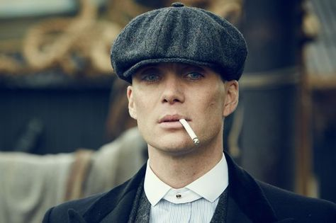 Cillian Murphy: 'I gave David Bowie my Peaky Blinders cap' - Birmingham Mail