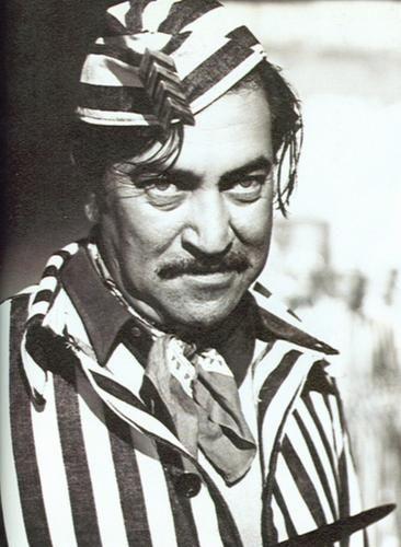 Carlos Lopez Moctezuma | Cine de oro mexicano, Actrices, Director de cine