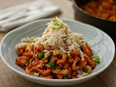 Chilli Crab Fried Rice