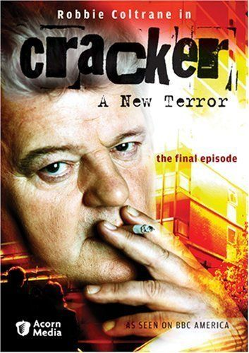 Cracker (UK TV Series 1993–1996), starring a pre-Hagrid Robbie Coltrane