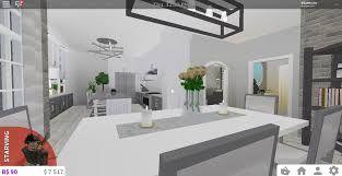 Image Result For Big Modern Houses In Bloxburg Big Modern Houses House Home Decor
