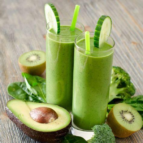 Smoothie natural care stimulează pierderea în greutate