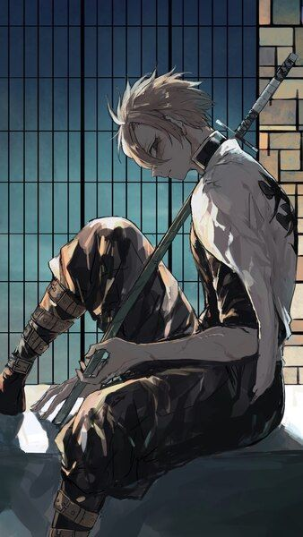 Sanemi Shinazugawa Kimetsu No Yaiba 4k Hd Mobile Smartphone And Pc Desktop La 4k Anime Demon Anime Slayer Anime