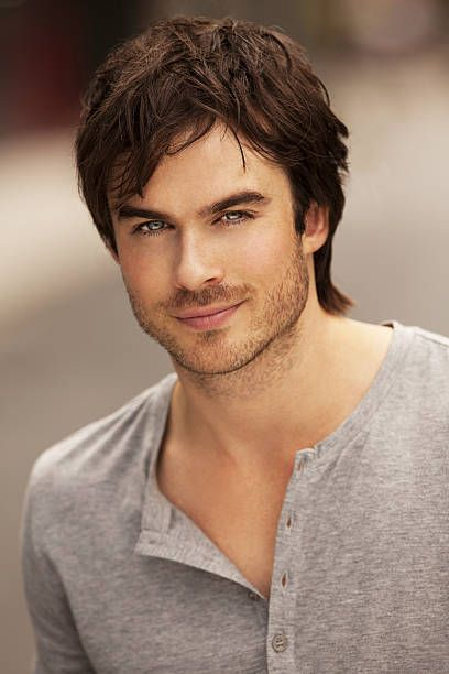 Photos And Premium High Res Pictures Ian Somerhalder Vampire Diaries Ian Somerhalder Vampire Diaries Damon