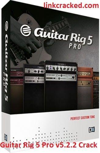 Guitar rig 5 pro free download