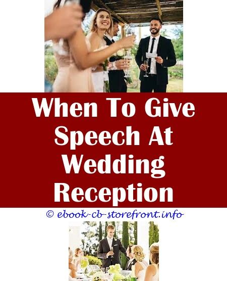 10 Good Tips AND Tricks: Wedding Speech Brother To Bride