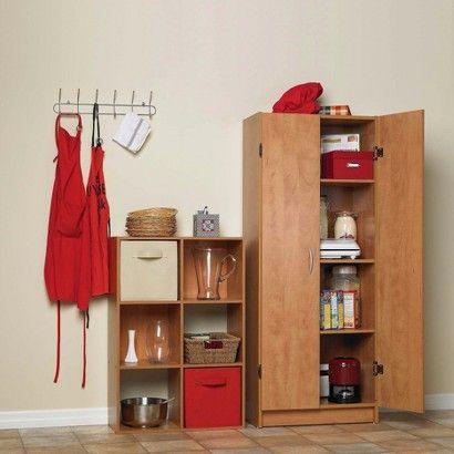 Target Closetmaid Pantry Cabinet Alder Image Zoom Home Decor