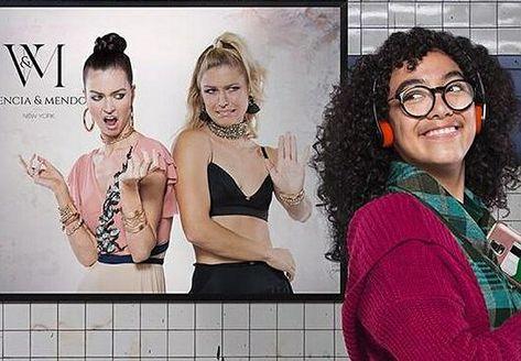 """""""Betty En NY"""" Is a Riotous Reboot of '90s Hit """"Yo Soy Betty, La Fea"""""""