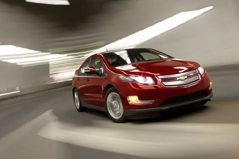 Chevy Volt 2017 To Come With Revamped Look And Ev Hold Mode For Save Up On Battery