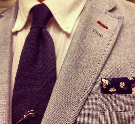 parhaiten myydä mahtavat hinnat yksityiskohtaiset kuvat Gant shirt- Ralph Lauren Purple Label tie - H jacket -The ...