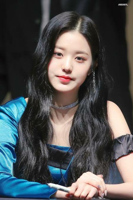 Jang Wonyoung Gadis Korea Korea Kewarganegaraan