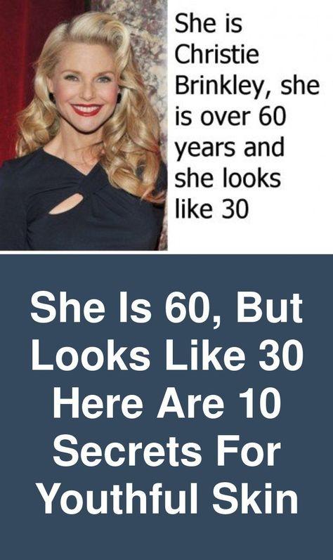 60 looks 30
