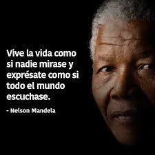 70 Frases De Nelson Mandela Sobre La Vida La Paz Y La Igualdad Quotes Historical Figures Monat