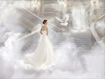 Cantares 6 10 Quem E Esta Com Imagens Noiva De Cristo