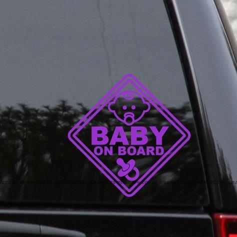 Waze Logo Vinyl Car Window Laptop Decal Sticker