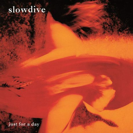 Sony Music Entertainment Slowdive Just For A Day In 2020 Best Albums Album Music Book