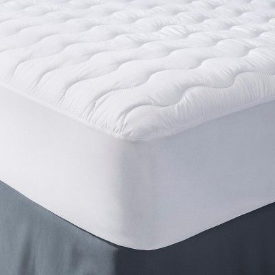 Cool Touch Mattress Pad Made By Design Comfort Mattress Cooling Mattress Pad Mattress