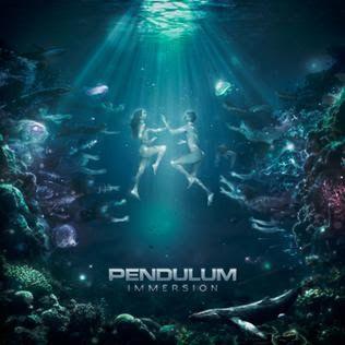 Pendulum Immersion Album Cover Design Photoshop Tutorial