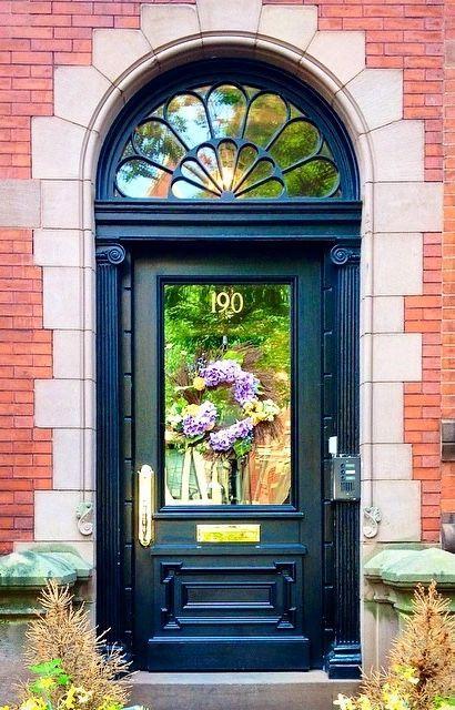 Back Bay Boston Massachusetts | Architectural details | Front Entrances I love. | Pinterest | Massachusetts Doors and Detail & Back Bay Boston Massachusetts | Architectural details | Front ...