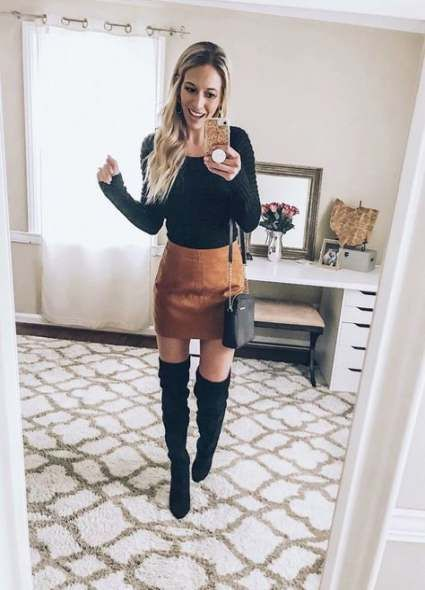 Birthday Outfit Ideas For Women Fall Parties 56 Ideas For