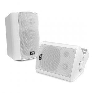 Top 10 Best Wireless Outdoor Speakers In 2020 Reviews Outdoor Walls Wireless Outdoor Speakers Speaker System