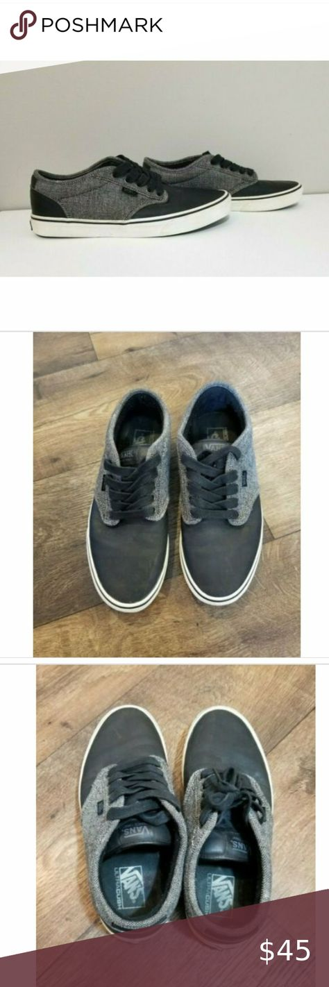 Vans Shoes   Ultra Cush Skate Atwood Dx   Poshmark