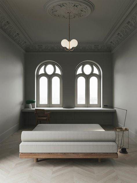 Interiors Interior Design Sunday Sanctuary Lights Home Living