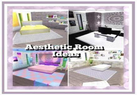 House Ideas Bloxburg 50 Ideas House Aesthetic Rooms Aesthetic