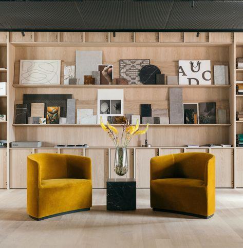 The Audo: Copenhagen's New Creative Hub and Hotel