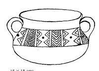 Dibujos Indigenas Indigenas Artesania Indigena Dibujos