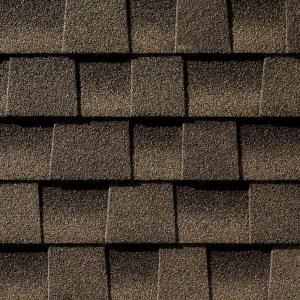 Gaf Timberline Hdz Barkwood Algae Resistant Laminated High Definition Shingles 33 33 Sq Ft Per Bundle 21 Pieces 0489070 The Home Depot In 2020 Architectural Shingles Roof Roof Architecture Shingling