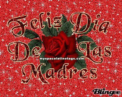 Imagenes De Feliz Dia De Las Madres Con Movimiento Feliz Dia